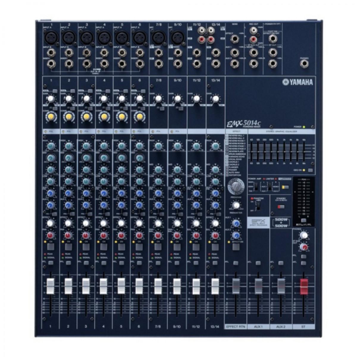 Yamaha Systeme