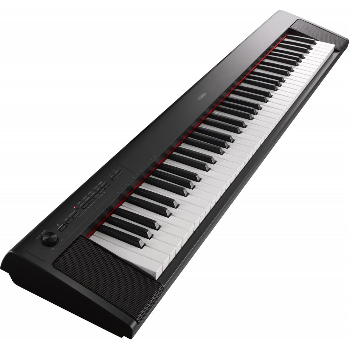 Yamaha Keyboards und Zubehör