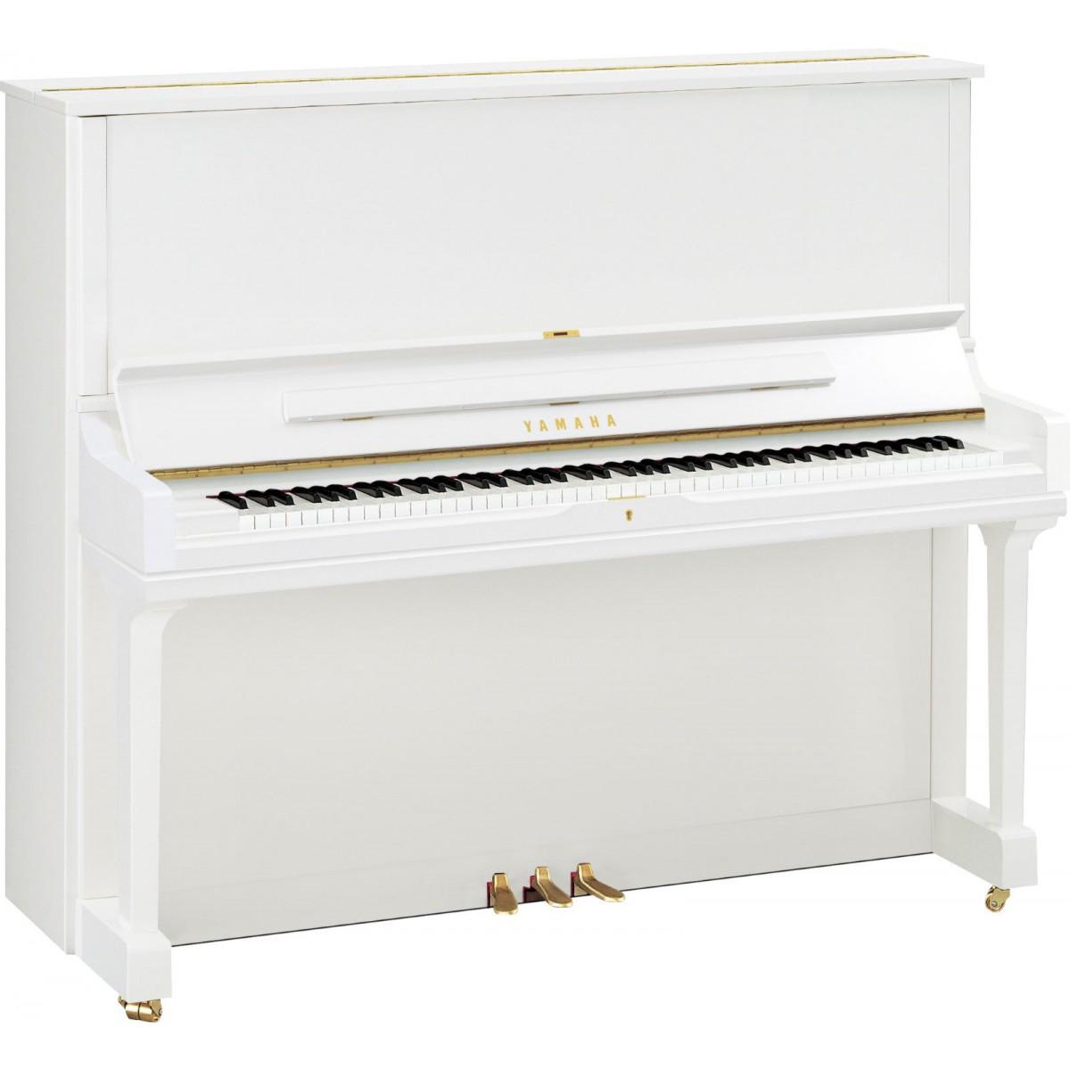 Yamaha Klaviere neu