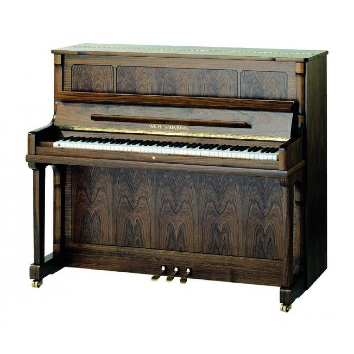 Neue Klaviere