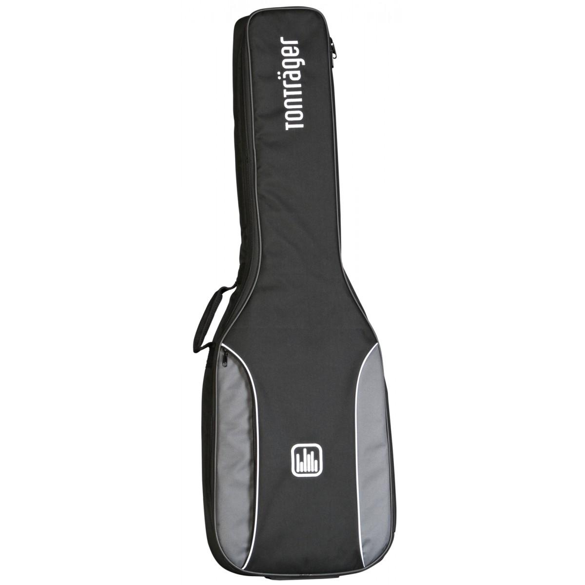 Tasche für 1//4 Konzertgitarre 10 mm Polsterung