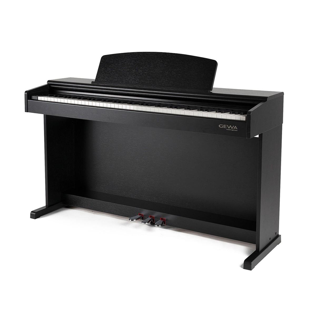 Gewa ePiano DP-300 black