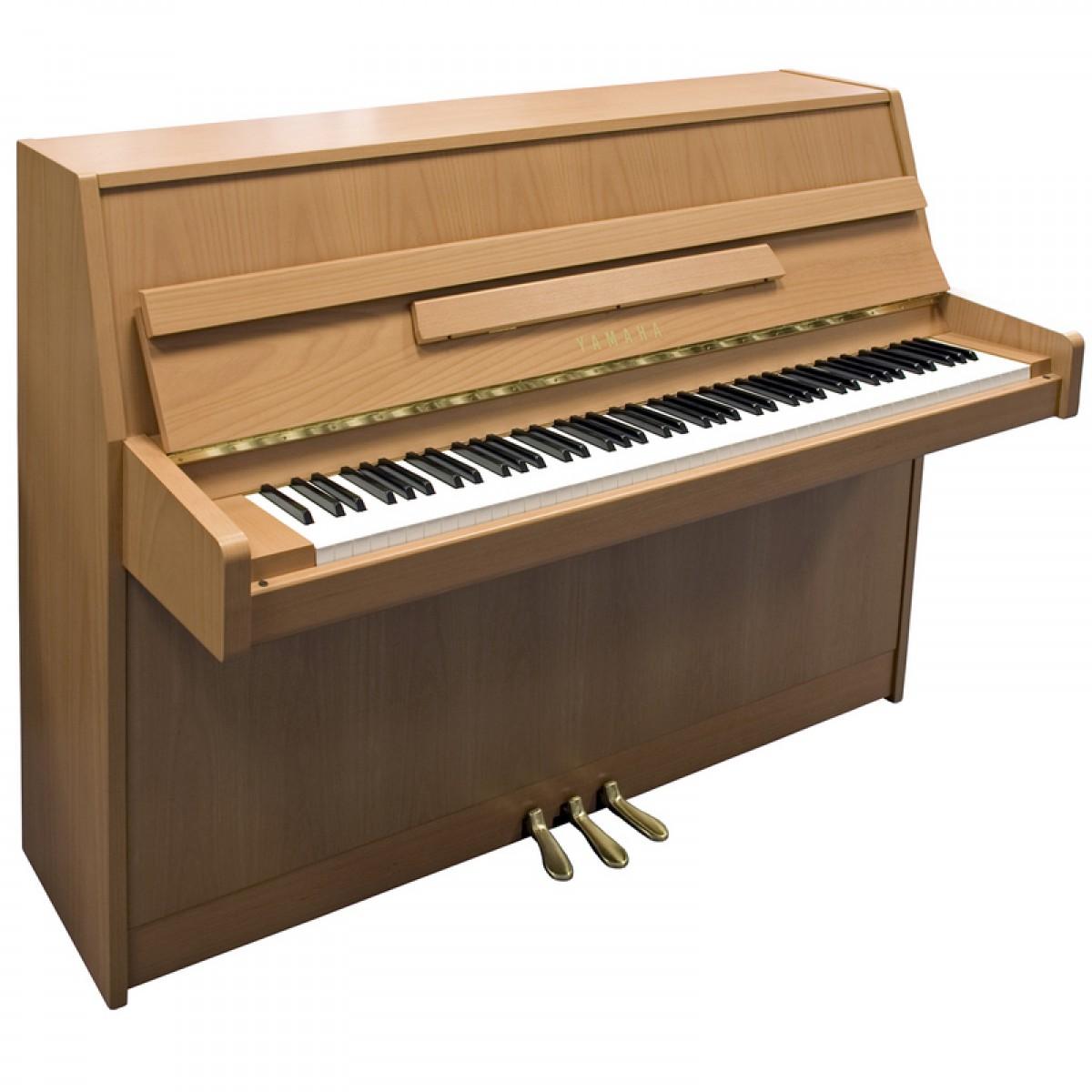 Yamaha B1 Klavier Buche