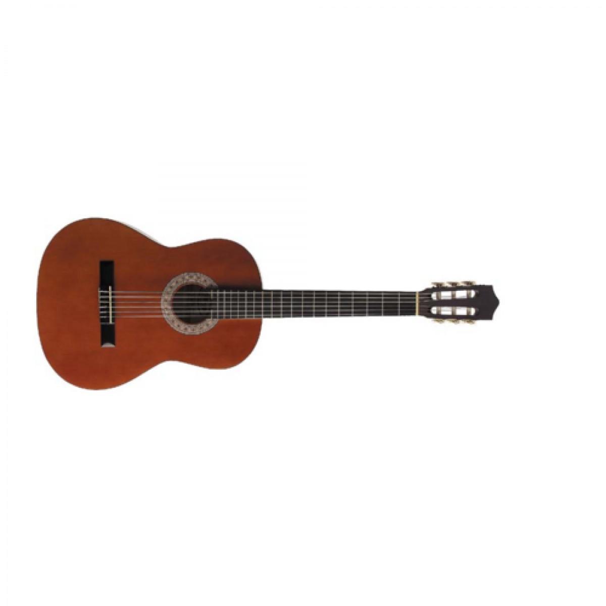 Stagg C516 Klassik-Gitarre mit Fichtendecke Größe 1//2