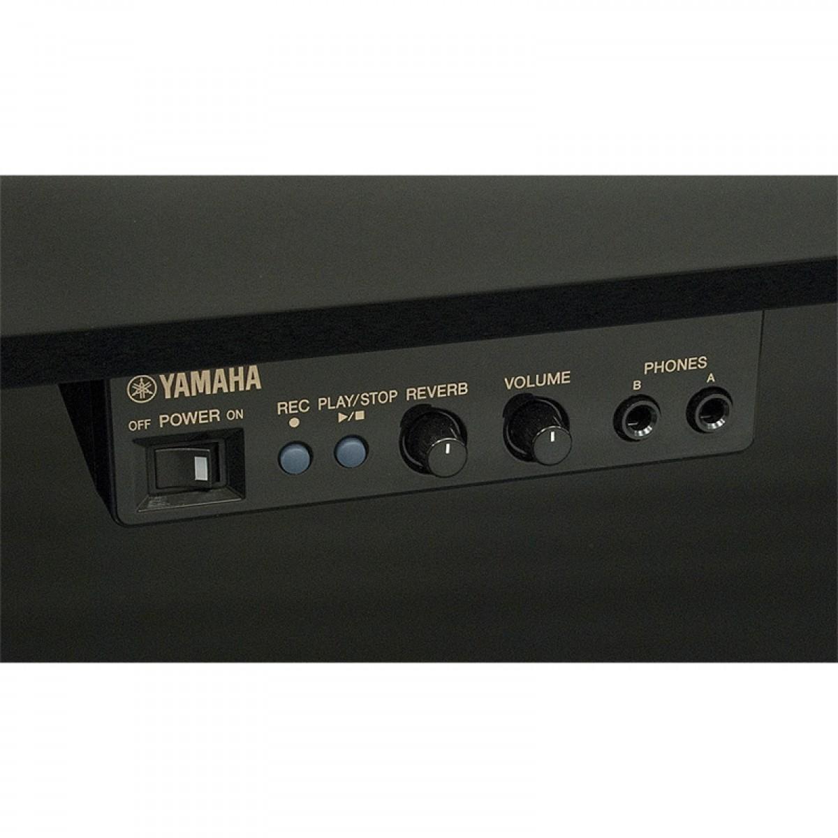 yamaha b3 sg2 silent klavier schwarz. Black Bedroom Furniture Sets. Home Design Ideas