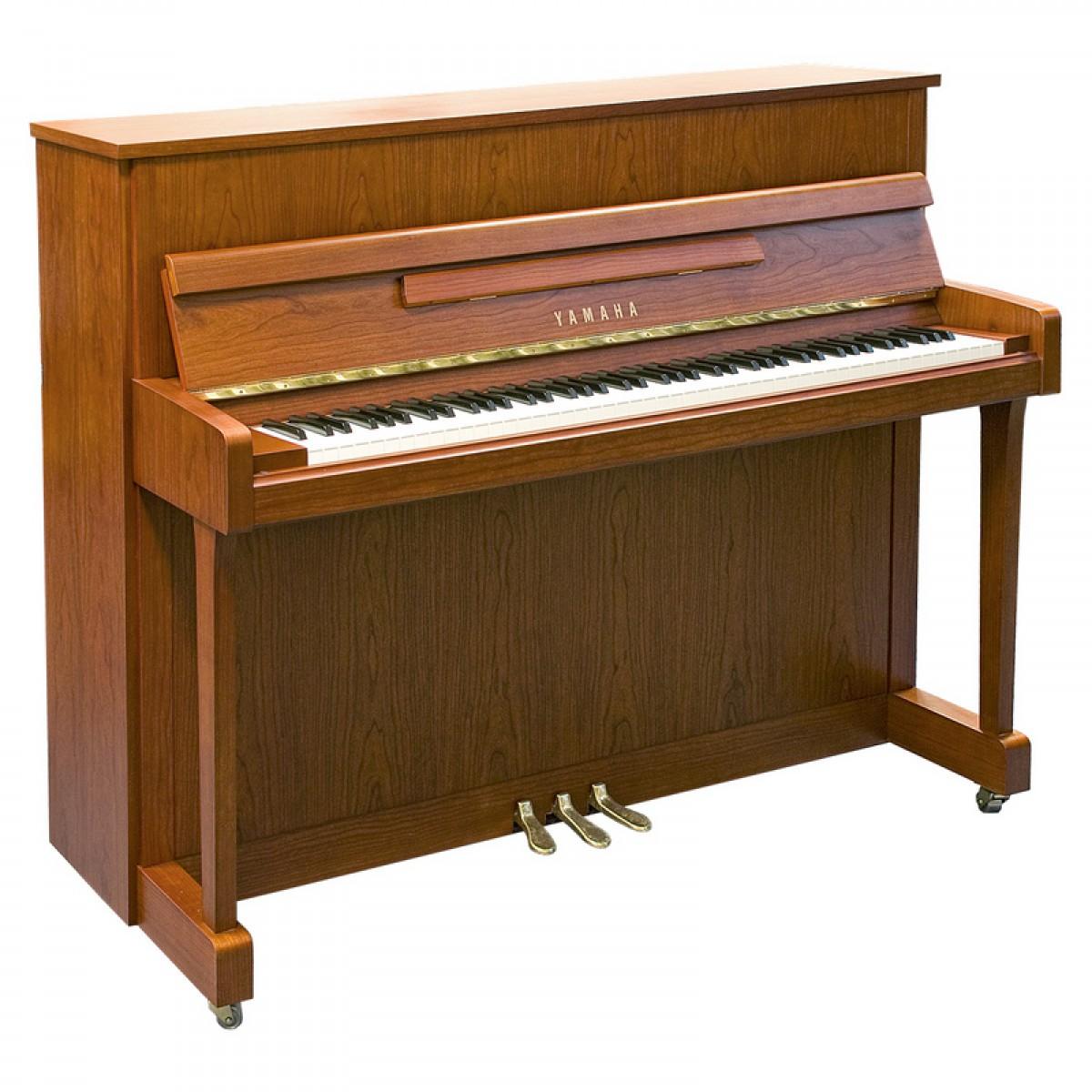 yamaha-b2-klavier-kirsch-holz
