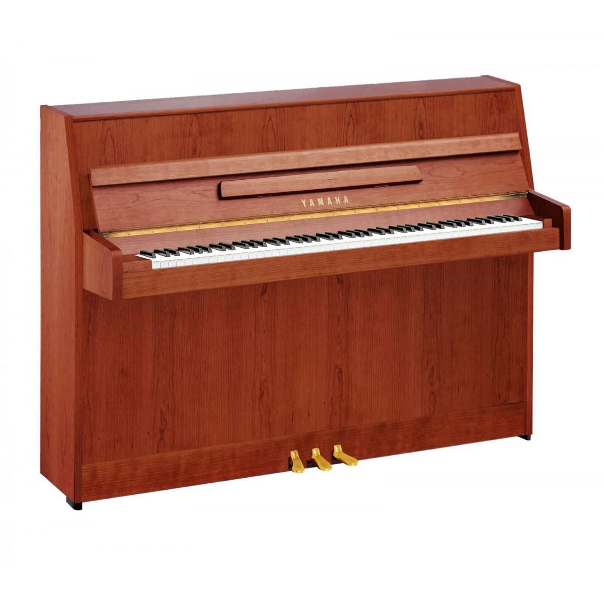 Yamaha B1 SNC Klavier Piano Kirschbaum Cherry