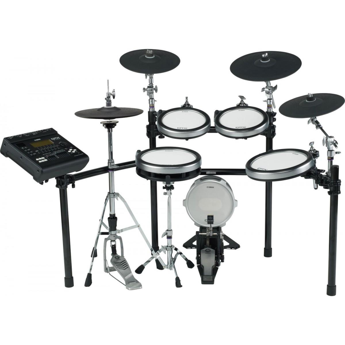 Yamaha DTX920K E-Drum Set E-Schlagzeug
