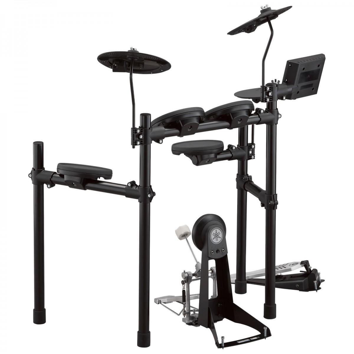 Yamaha DTX 432K E-Drum Set E-Schlagzeug