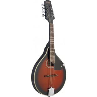 Bluegrass Mandoline mit Fichtendecke, Stagg