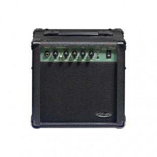 Gitarrenverstärker, Stagg, 10 W RMS