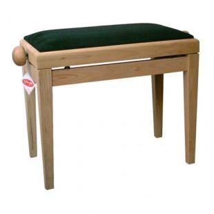 Klavierbank Modell 45 Natur