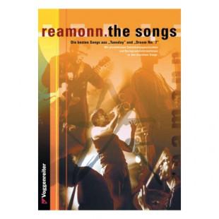 Reamonn. The Songs