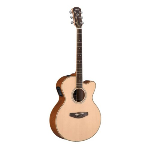 elektro akustik gitarre yamaha cpx700 12. Black Bedroom Furniture Sets. Home Design Ideas