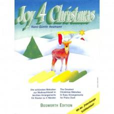 "Hans Günter Heumann - ""Joy 4 Christmas"""