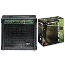 Gitarrenverstärker, Stagg 20 W mit Federhall , 20 GA R