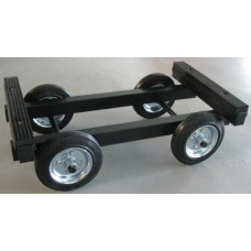 Möbeltransportwagen, Trollie, Klaviertransportwagen, Schwerlast