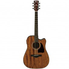 Westerngitarre Ibanez AW54CE-OPN