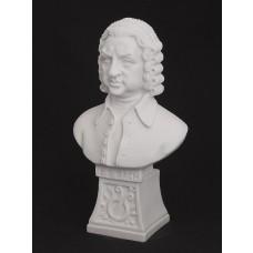 Bach Büste