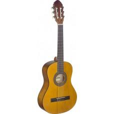 1/2 klassische Gitarre, Linde