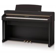 Kawai E-Piano CA 67 R Rosenholz