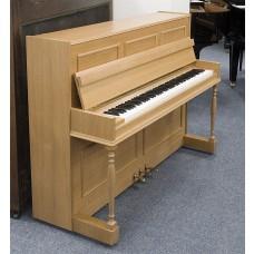 Klavier gebraucht, 3 Pedale, zur Miete