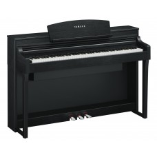 Yamaha E-Piano CSP-170 schwarz matt