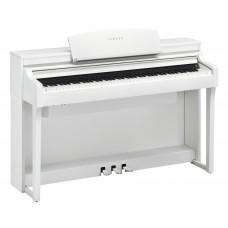 Yamaha E-Piano CSP-170 weiss matt