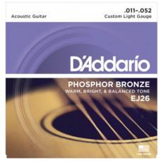 DAddario EJ26 Gitarrensaiten