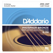 DAddario EJ38 Gitarrensaiten