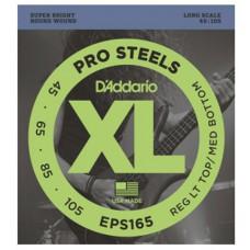 DAddario EPS165 Saitensatz für E-Bass