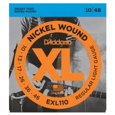 DAddario EXL110 Gitarrensaiten
