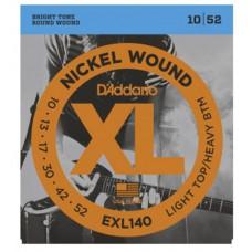 DAddario EXL140 Gitarrensaiten