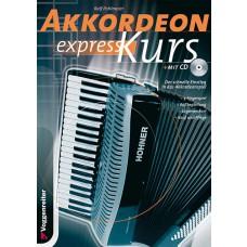 Ralf Pohlmeier - Akkordeon-Express-Kurs