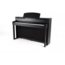 GEWA Digitalpiano UP 400 schwarz