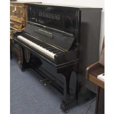 Grotrian Steinweg Klavier gebraucht, 132 cm, Garantie
