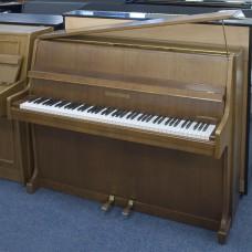 Grotrian Steinweg Klavier gebraucht, Garantie