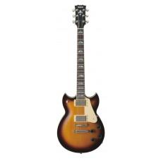 E-Gitarre Yamaha SG1820 brown sunburst