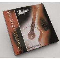 Konzertgitarrensaiten Höfner HSS