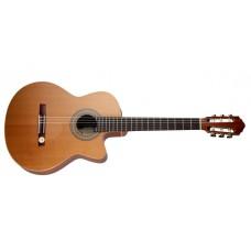 Höfner Meistergitarre HM65-Z-CE