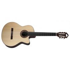 Höfner Meistergitarre HM88-CE-0 mit Cutaway