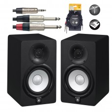Yamaha HS5 Lautsprecher Paar, Aktivmonitore im Set