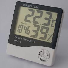 Hygrometer Digital mit Speicher