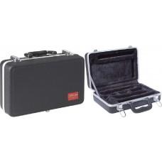 Koffer für Klarinette, Hartschale