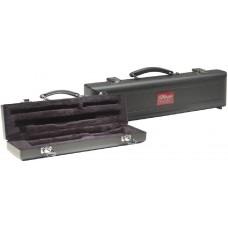ABS-Koffer für Querflöte