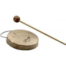 Mini Mond Gong mit Schlegel