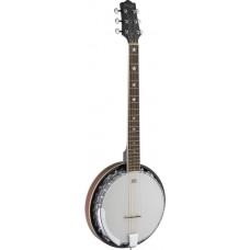 Stagg 6-saiten Banjo BJM30 G