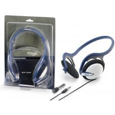 Leichte, Dynamische Stereo Kopfhörer