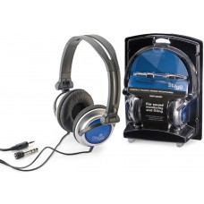 Compact folding Design, dynamischer Stereokopfhörer für Hi-Fi oder DJ