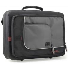 Koffer für Klarinette aus wetterbeständigem Nylon